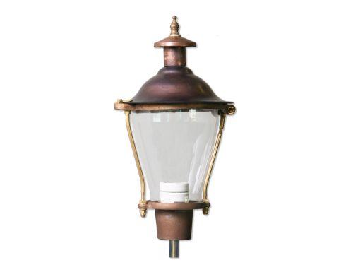 Bronzen lamp - 351