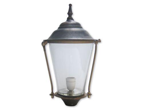 Bronzen lamp - 604